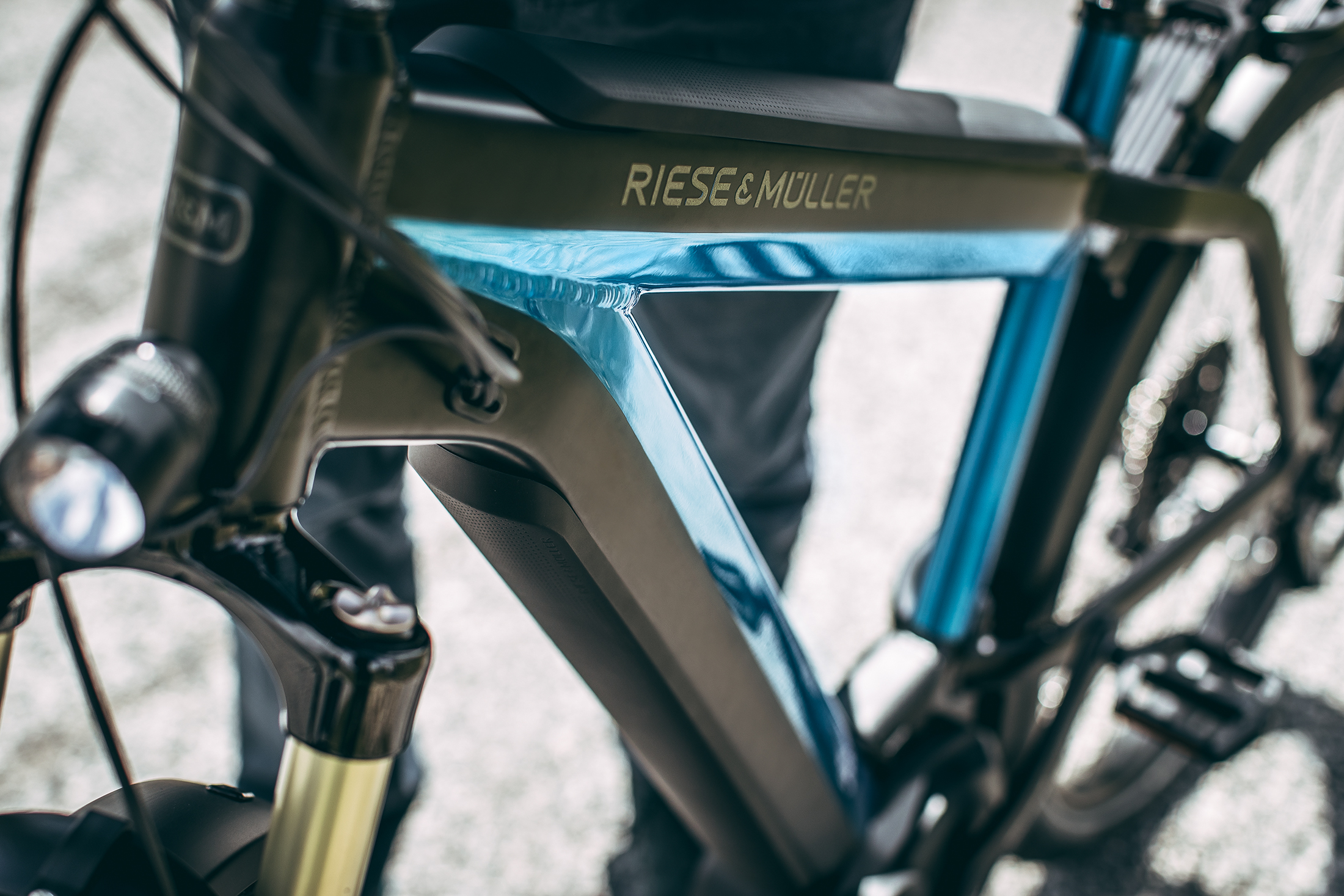 Riese Amp M 252 Ller Introduce New Charger And Supercharger E