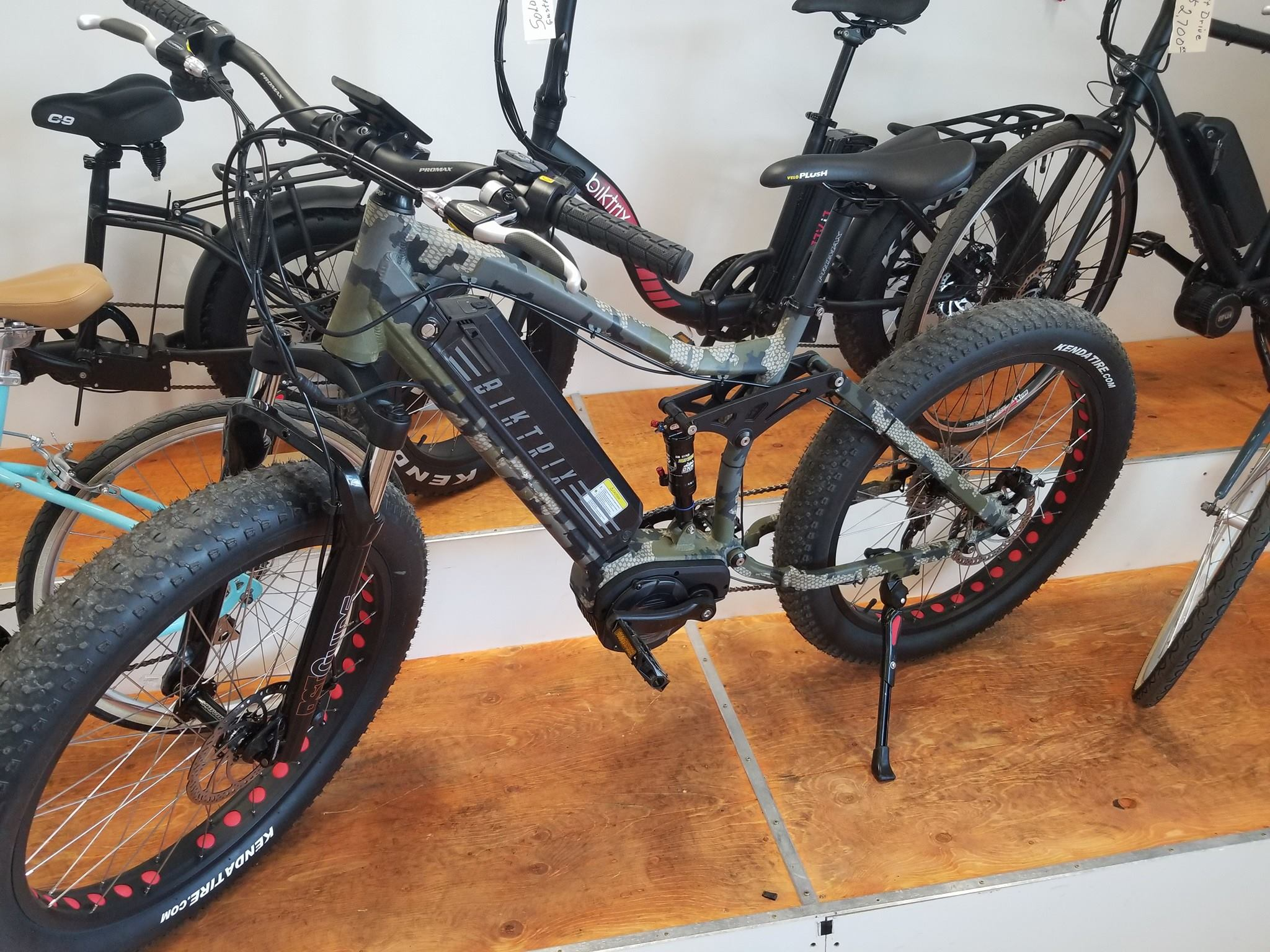 4828c6b2af3 On & Offroader suitable for hunting | Electric Bike Forum - Q&A ...
