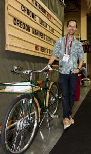 Faraday_Vollmer_at 2014 Interbike.jpg