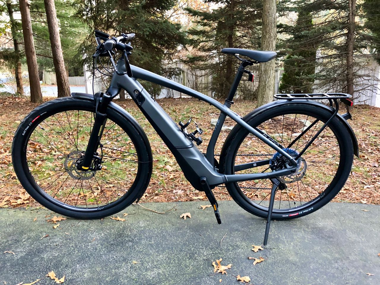 Specialized Turbo Electric Bike >> My Turbo Vado 6.0 is in! (Northern suburbs of Chicago) | Electric Bike Forum - Q&A, Help ...