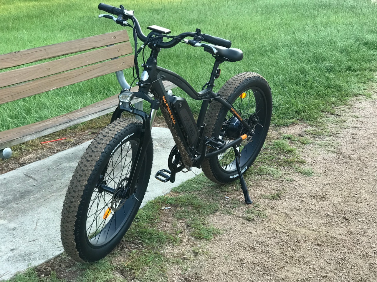 Rad Mini In Houston Texas Electric Bike Forums Q A Help Reviews And Maintenance