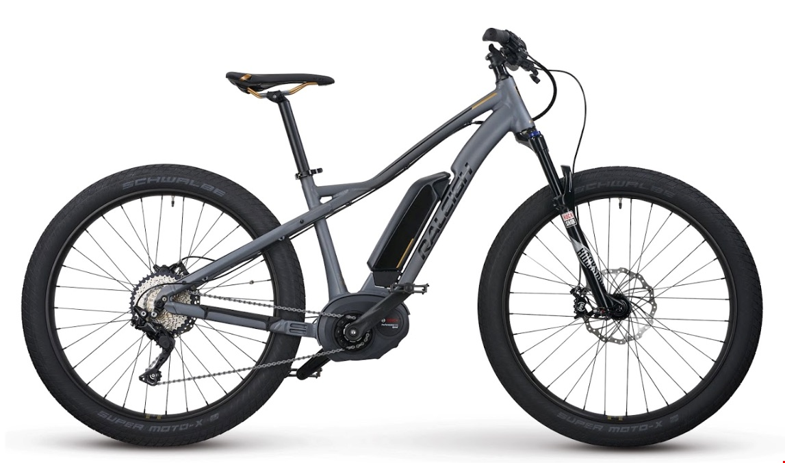 Raleigh Electric Drops New 2018 Models That Inspire You to Ride Your