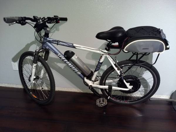 From the Craigslist Used E-Bike Files | Electric Bike Forum