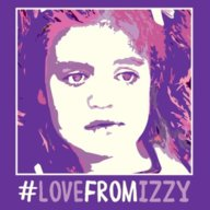 #lovefromizzy