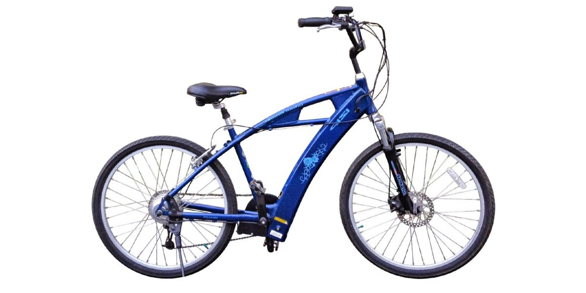 Izip Urban Cruiser Enlightened Electric Bike Review 2