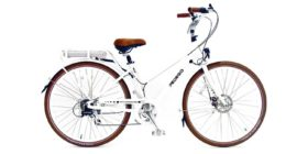 Pedego City Commuter Electric Bike Review 1