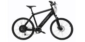 Stromer Sport Electric Bike Review 1