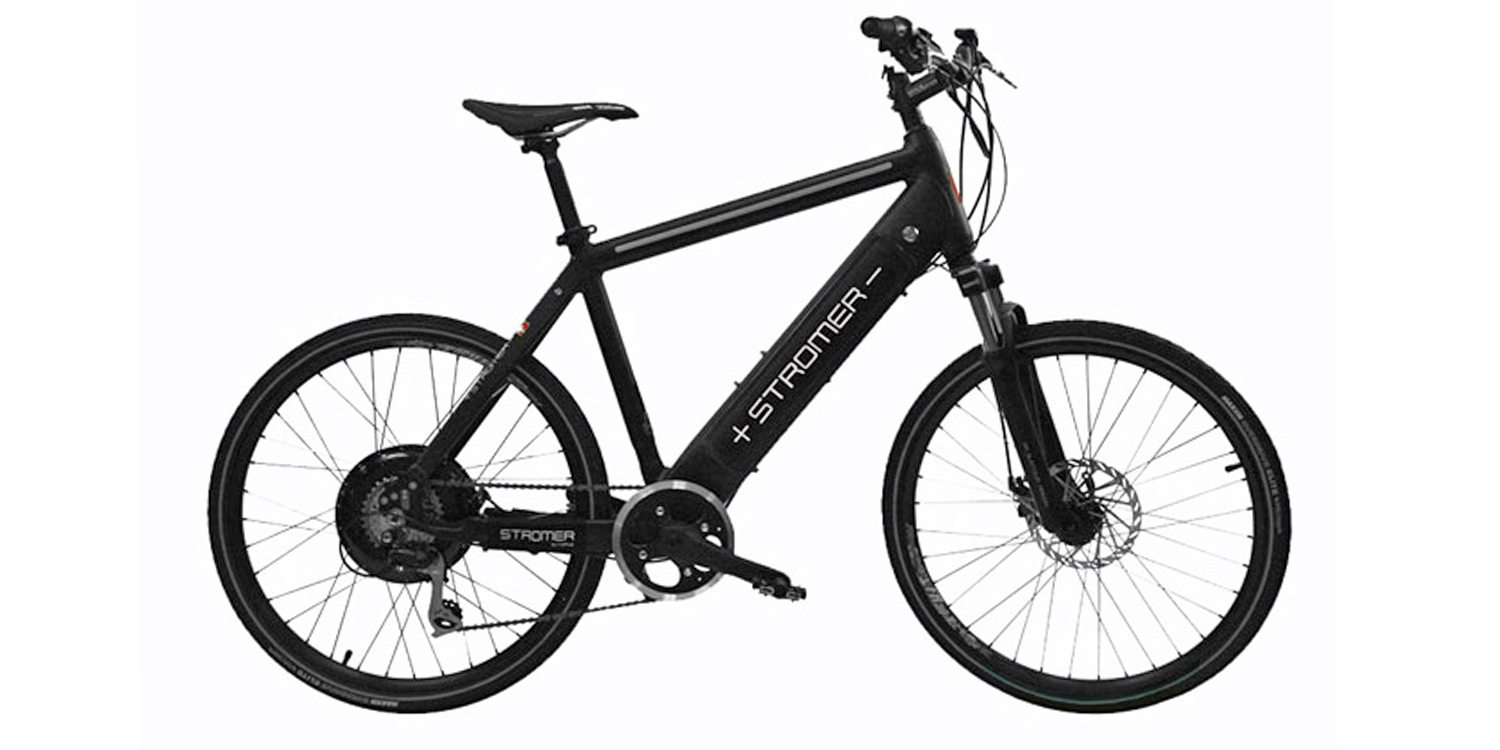 stromer sport review prices specs videos photos. Black Bedroom Furniture Sets. Home Design Ideas