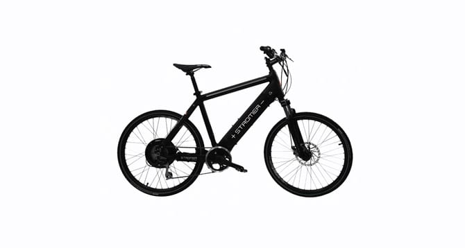 stromer sport reviews