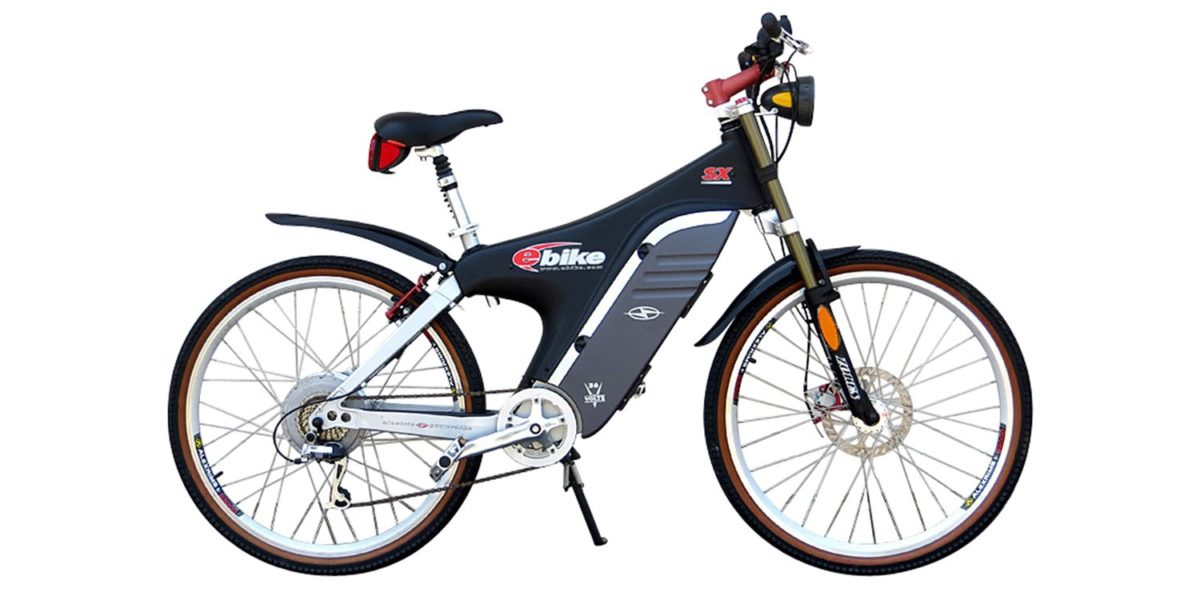 Ev Global Motors Ebike Sx Electric Bike Review 1