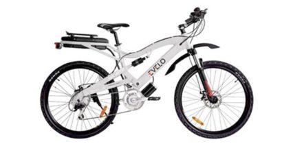 Evelo Aries Electric Bike Review 1