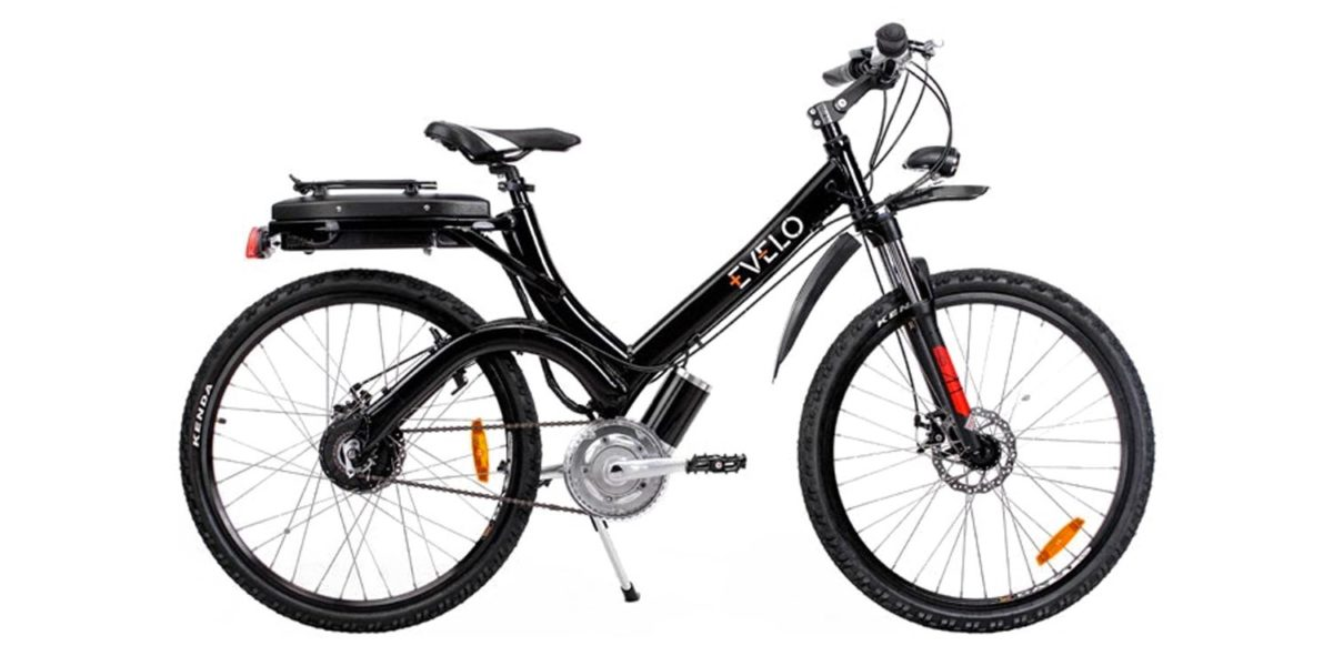 Evelo Aurora Electric Bike Review 1