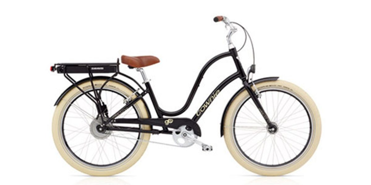 Electra Townie Go Electric Bike Review 1