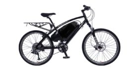 Izip Express Electric Bike Review 1