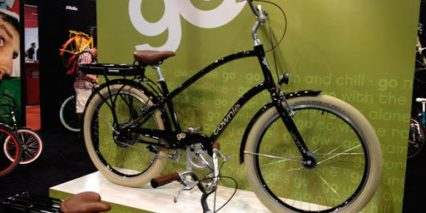 Mens Electra Townie Go