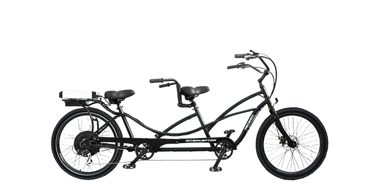 2013 pedego tandem cruiser review prices specs videos. Black Bedroom Furniture Sets. Home Design Ideas