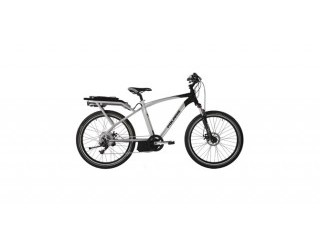 Polaris Strive Electric Bike Review