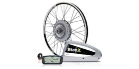 Bionx Pl 350 Electric Bike Conversion Kit 1