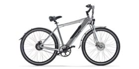 Bodhi Sport Electric Bike Review 1