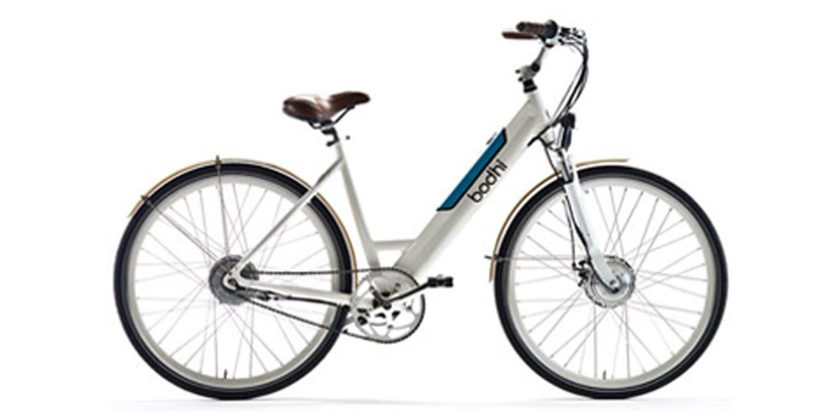 Bodhi Step Through Electric Bike Review 1