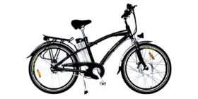 Ez Pedaler C300 Electric Bike Review 1