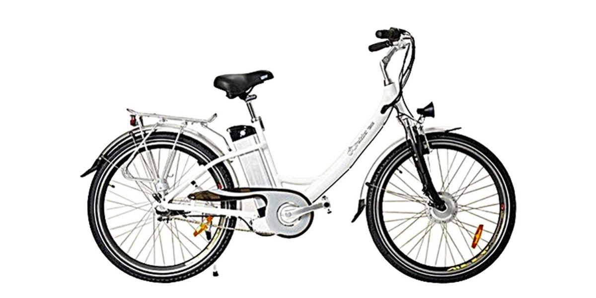 Ez Pedaler T300 Electric Bike Review 1
