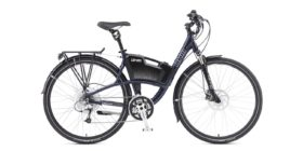 Ohm Sport Xs750 Electric Bike Review 1