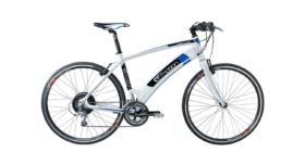 Easy Motion Neo Race Electric Bike Review 1