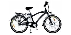 Ez Pedaler C350 Electric Bike Review 1