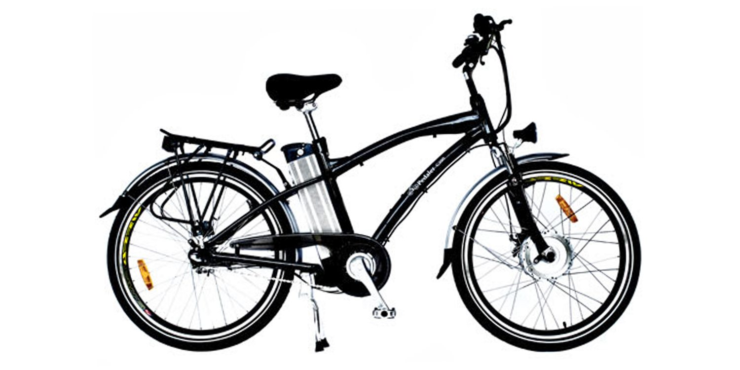Ez Pedaler C350 Review Prices Specs Videos Photos