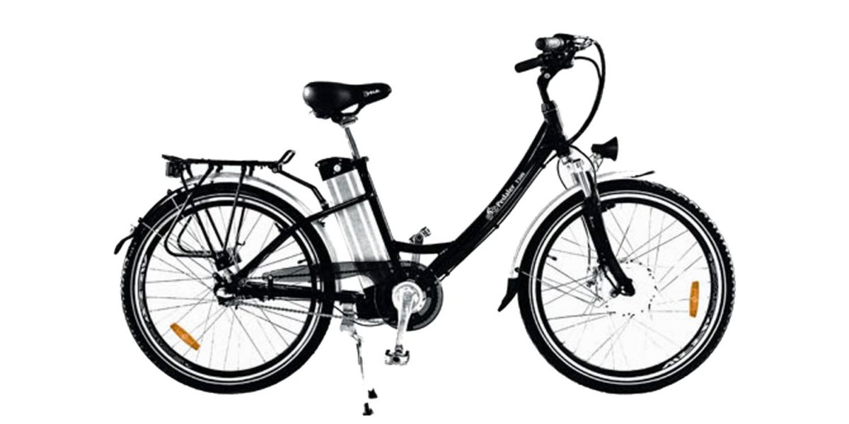 Ez Pedaler T350 Electric Bike Review 1