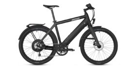 Stromer St1 Elite Electric Bike Review 1