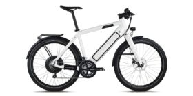 Stromer St1 Platinum Electric Bike Review 1