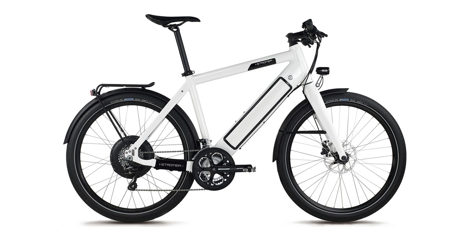 Bicicletas tuning car tuning - Stromer St2 Review Electric Bike Reviews Prices Specs Videos Photos