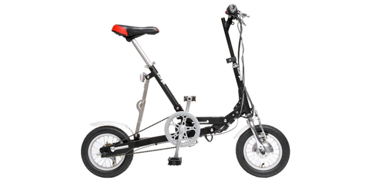Velomini 3 Speed Electric Bike Review 1