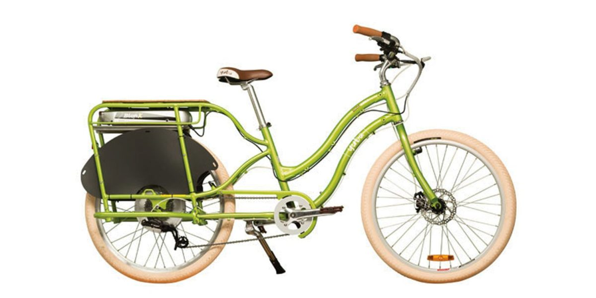 Yuba Elboda Boda Electric Bike Review 1