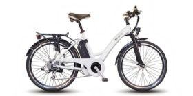 F4w Ride Electric Bike Review 1