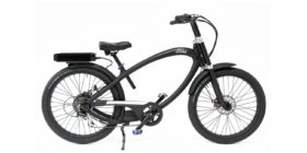 Ford Supercruiser Electric Bike Review 1