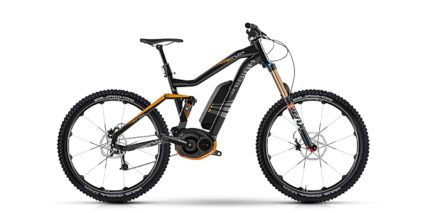 Haibike Xduro Amt Pro Electric Bike Review 1