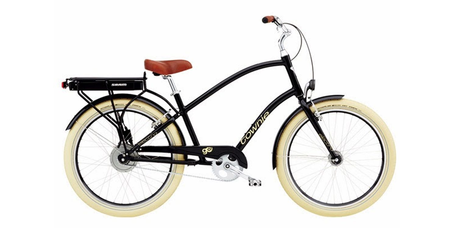 2014 Electra Townie Go Review Prices Specs Videos Photos