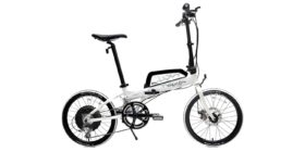 Dahon Formula E18 Electric Bike Review 1