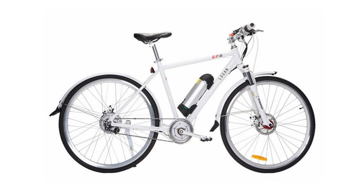 Eprodigy Logan Electric Bike Review 1