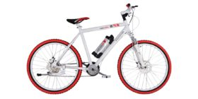 Eprodigy Whistler Electric Bike Review 1