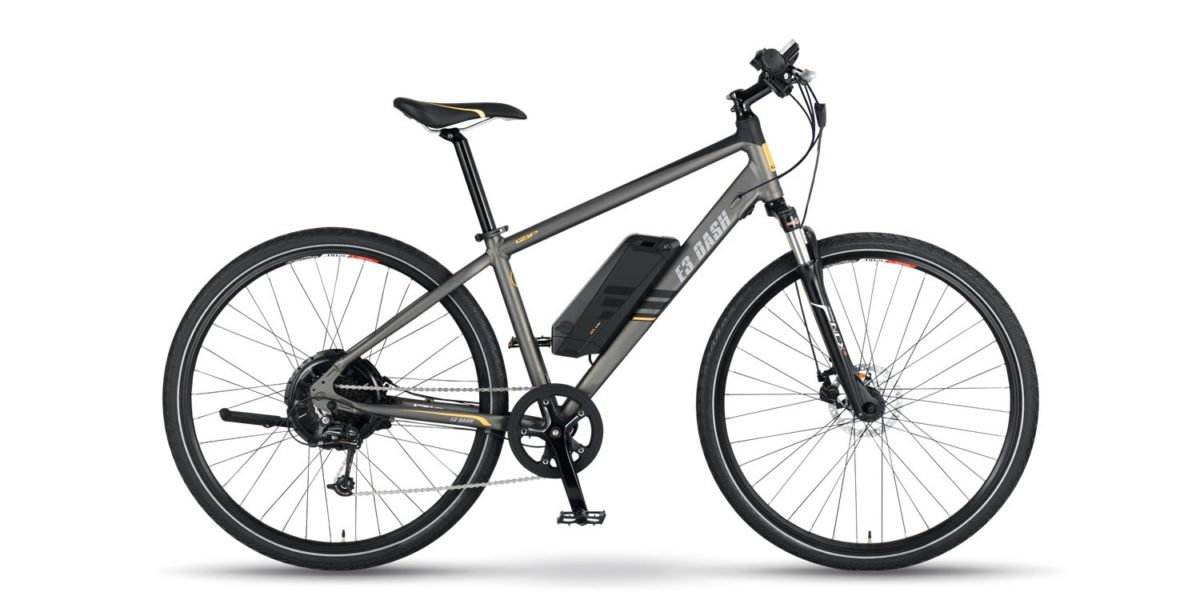 Izip E3 Dash Electric Bike Review