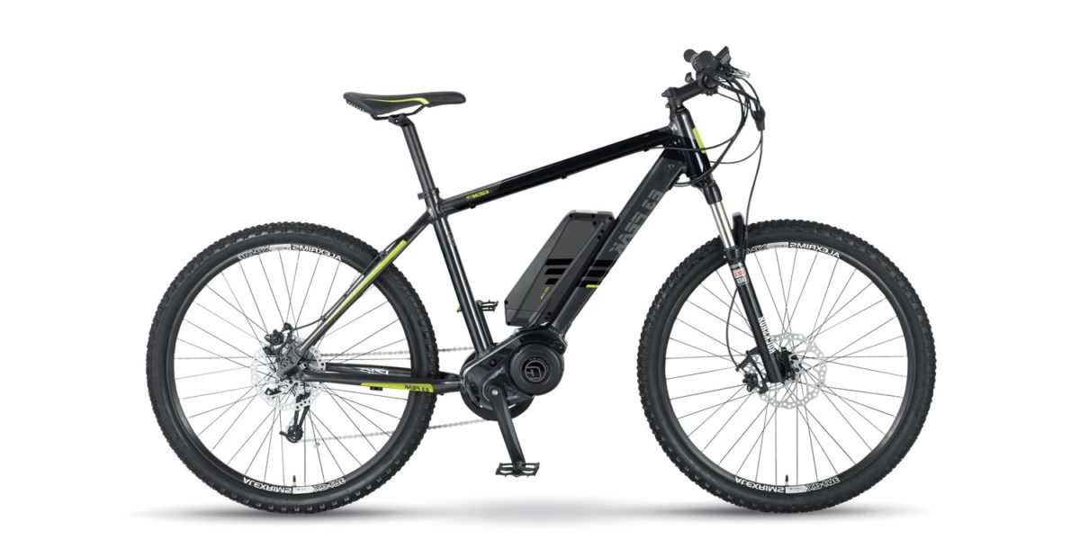 Izip E3 Peak Electric Bike Review