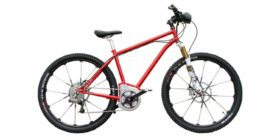 Optibike 19r Simbb Electric Bike Review 1