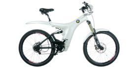 Optibike R11 Electric Bike Review 1