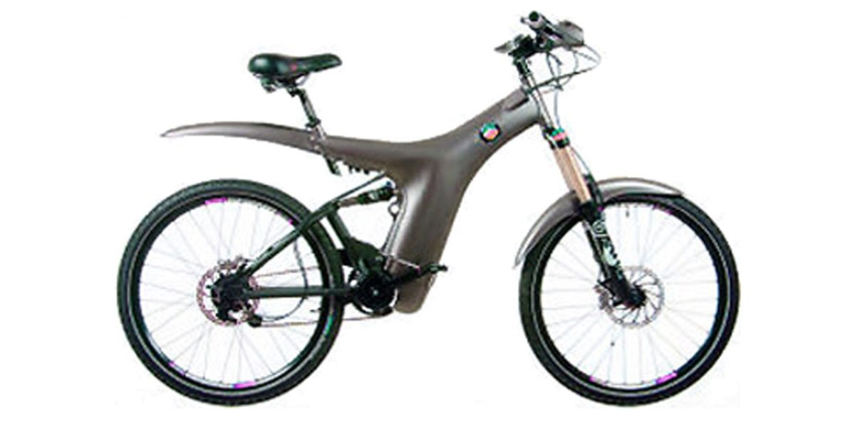 Optibike R8 Electric Bike Review 1