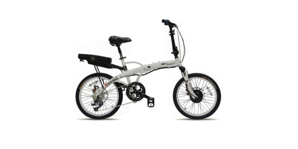 Prodeco Mariner 7 Electric Bike Review