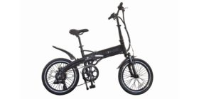E Joe Epik Se Electric Bike Review 1